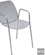 318 stacking steel armchair medium cropped