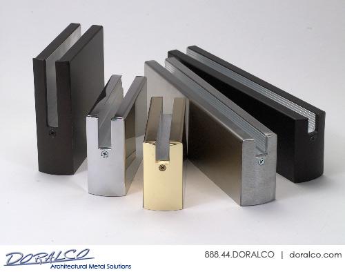 Sure Grip Glass Door Rails & Sure Grip Glass Door Rails on Designer Pages