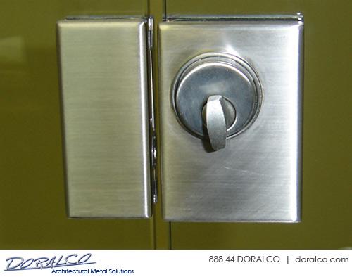frameless glass door locks 2