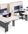 Allsteel Introduces The Create Office Furniture System 3rings