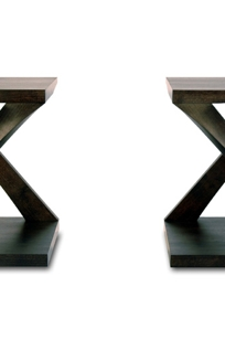 Z Side Table on Designer Page