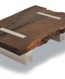 Rotsen walnut coffee table   polished aluminum legs 01 medium cropped