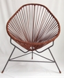 Leather acapulco chair 100 medium cropped
