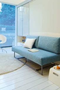 Ulisse Sofa on Designer Page