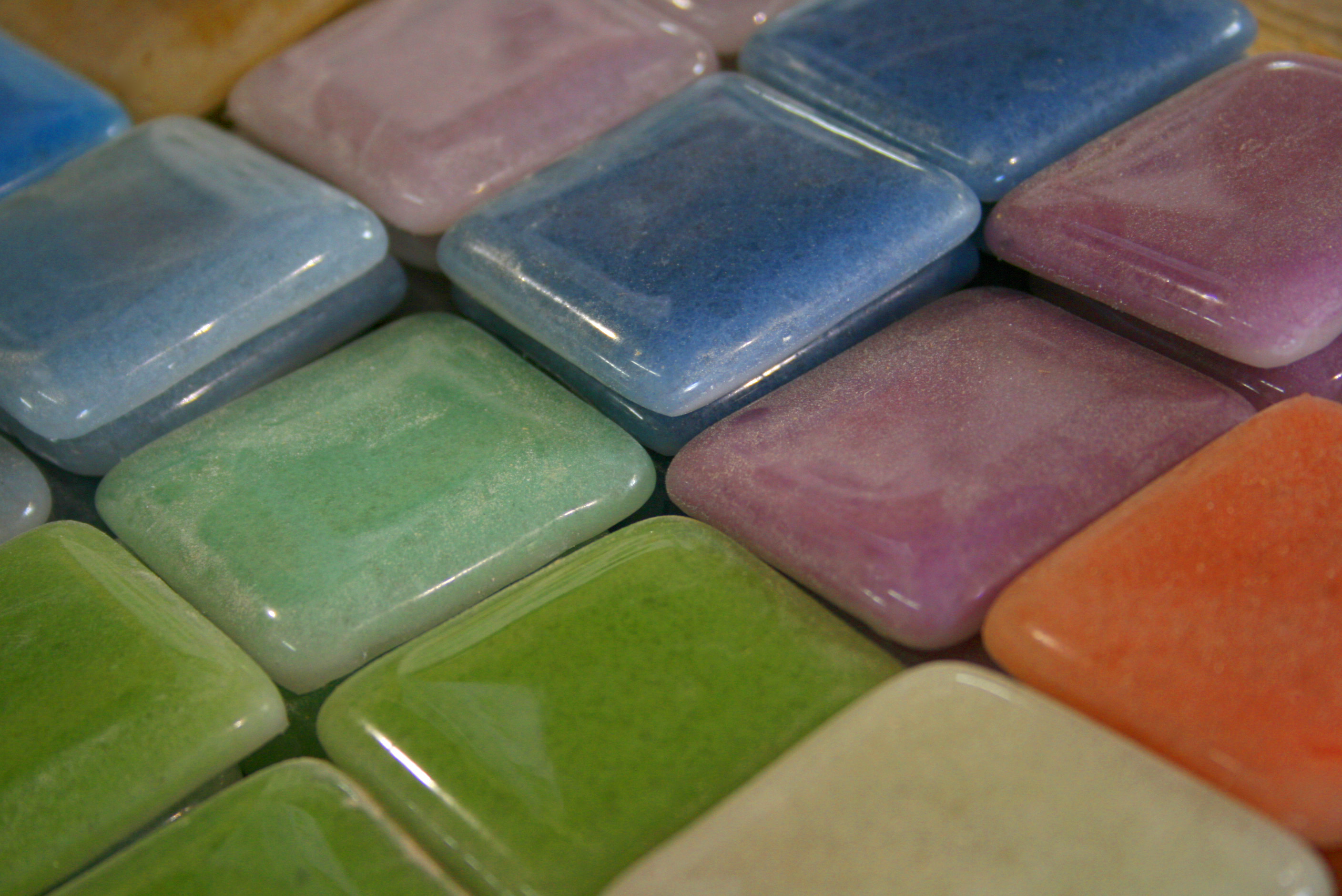 design for green living wellness the beauty of recycled glass
