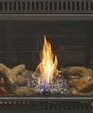 Small traditional black ventless fireplace medium cropped