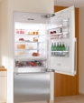 Fridge freezer bottom mount medium cropped
