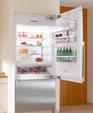 Fridge freezer bottom mount medium cropped