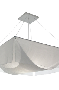 Large Adagio Chandelier on Designer Page