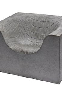 Concrete Things furniture group on Designer Page