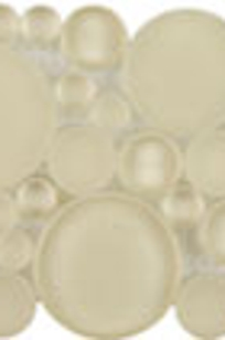 Bali Beige (Clear & Frosted) on Designer Page