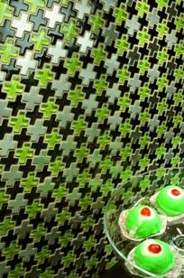 Premium Glass Tiles on Designer Page