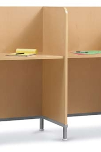 SchoolWorks Carrel on Designer Page