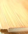 Bamboo horizontal edge corner view medium cropped