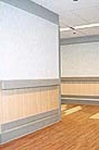 Korowood™ Wallcovering on Designer Page