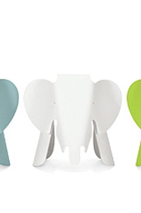 Eames Elephant on Designer Page