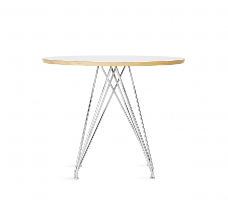 Marquette Radiant Base Table