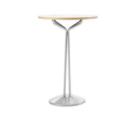 Parfait II Bar Dome Base Table