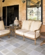 Verona 2 place sofa with club chair  sq end table and cs top occ table.jpg medium cropped