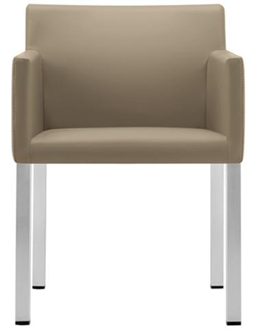 Masai - 4 legs armchair