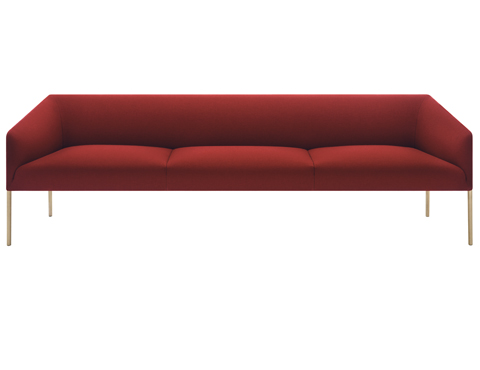 Saari - 3 seats sofa