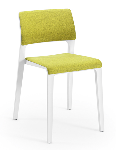 JUNO - SEAT AND BACKREST PADS