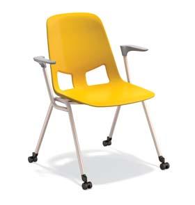 Us Four-Leg Chair
