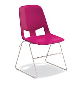 Us Sled-Base Chair