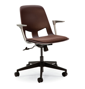 Us Caster-Base Chair
