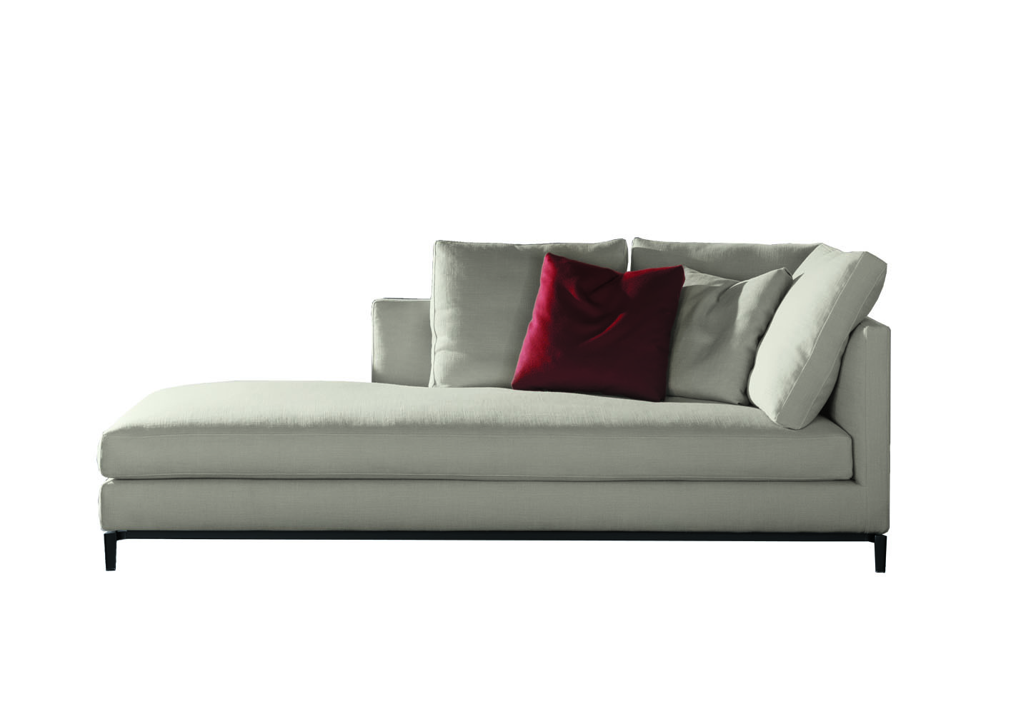 Chaise LongueOn Andersen Designer Slim Pages 1FcTJK3ul