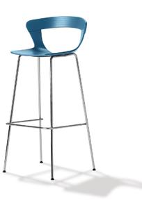 MUNDO barstool by Susanne Grønlund on Designer Page