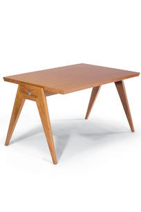 Vector Writing Table on Designer Page