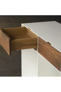 Sutter Console Table on Designer Page