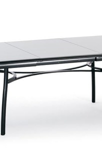 Premiere Rectangular Dining Table with Extension Leaf on Designer Page