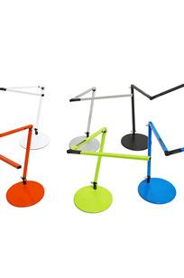 Z-Bar Mini LED Desk Lamp on Designer Page
