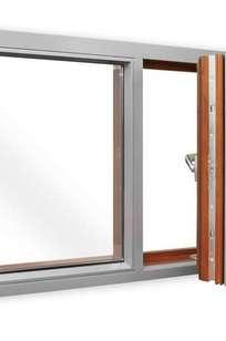 Casement Windows on Designer Page