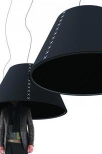 BuzziShade Pendant on Designer Page
