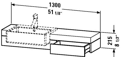 Fogo #FO 8380 Bath furniture