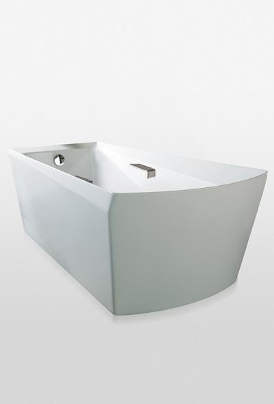 Soiree Free Standing Bathtub - ABF964N
