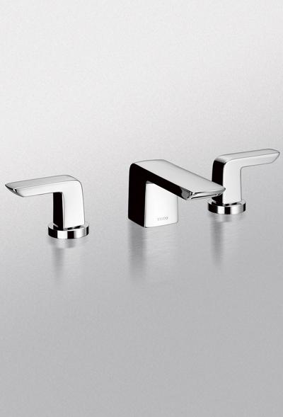 Tl960ddlq     soir e widespread lavatory faucet  1 5 gpm