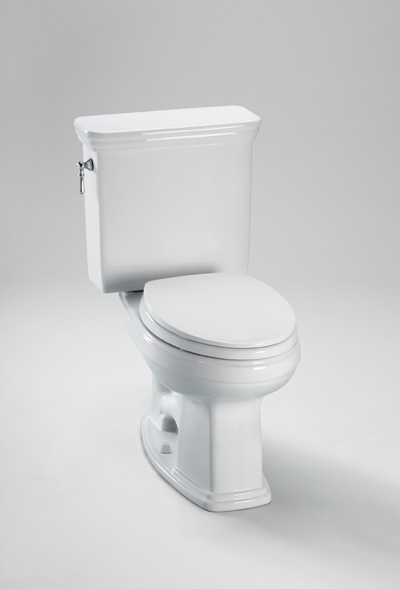 Cst423sf     promenade  toilet  round bowl     1 6 gpf