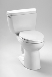 Cst744slr     drake  toilet  1 6 gpf with right hand trip lever     ada