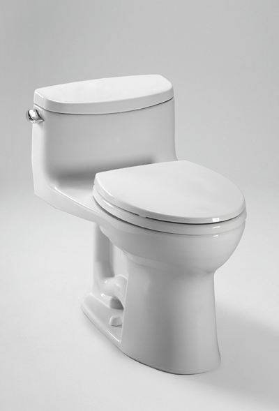 Ms634114cef     supreme  ii one   piece high   efficiency toilet  1 28gpf