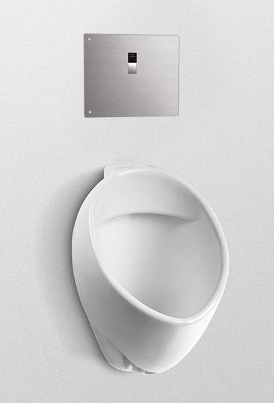 Ut105uv     commercial washout high   efficiency urinal  1 8 gpf     ada