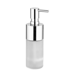 Elemental spa   lotion dispenser freestanding model   84430970 1