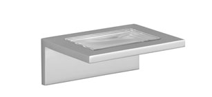 Elemental spa   soap dish  wall mounted model   83410980 1