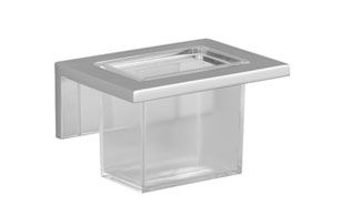 Gentle   glass container set  wall mounted model   83404980 1