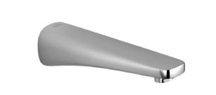 Gentle   tub spout for wall installation   13800720 1