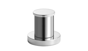 Gentle   two way diverter for deck mounted tub installation   29140979 1