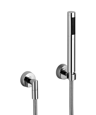 Selv   hand shower set with individual flanges   27808840 0
